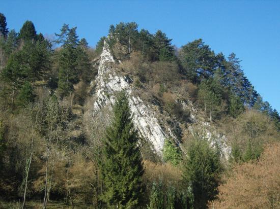 Le Mont-d'Haurs.
